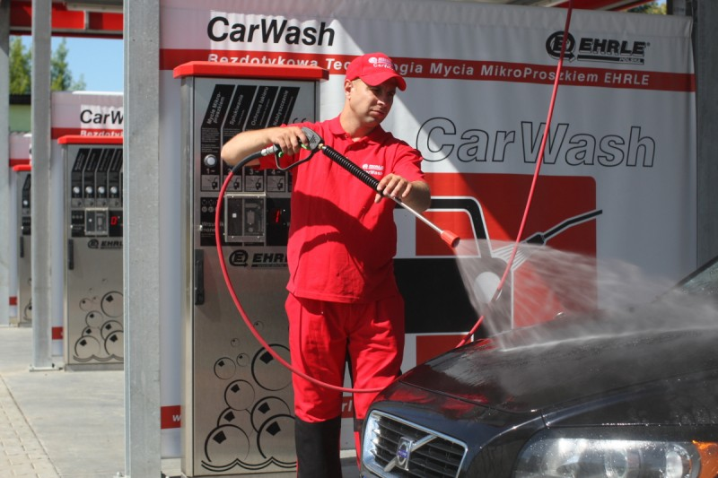 zasłony do myjni samochodowej2